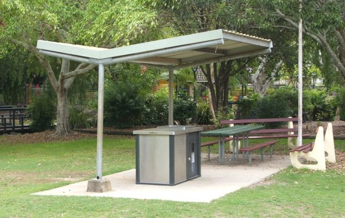 Barbecue Shelter Lgam Knowledge Base