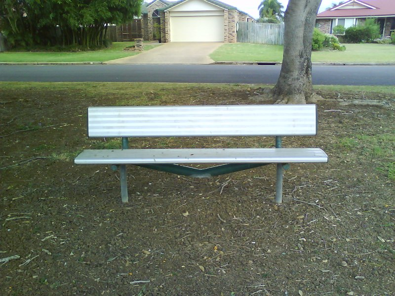 Park Bench Lgam Knowledge Base