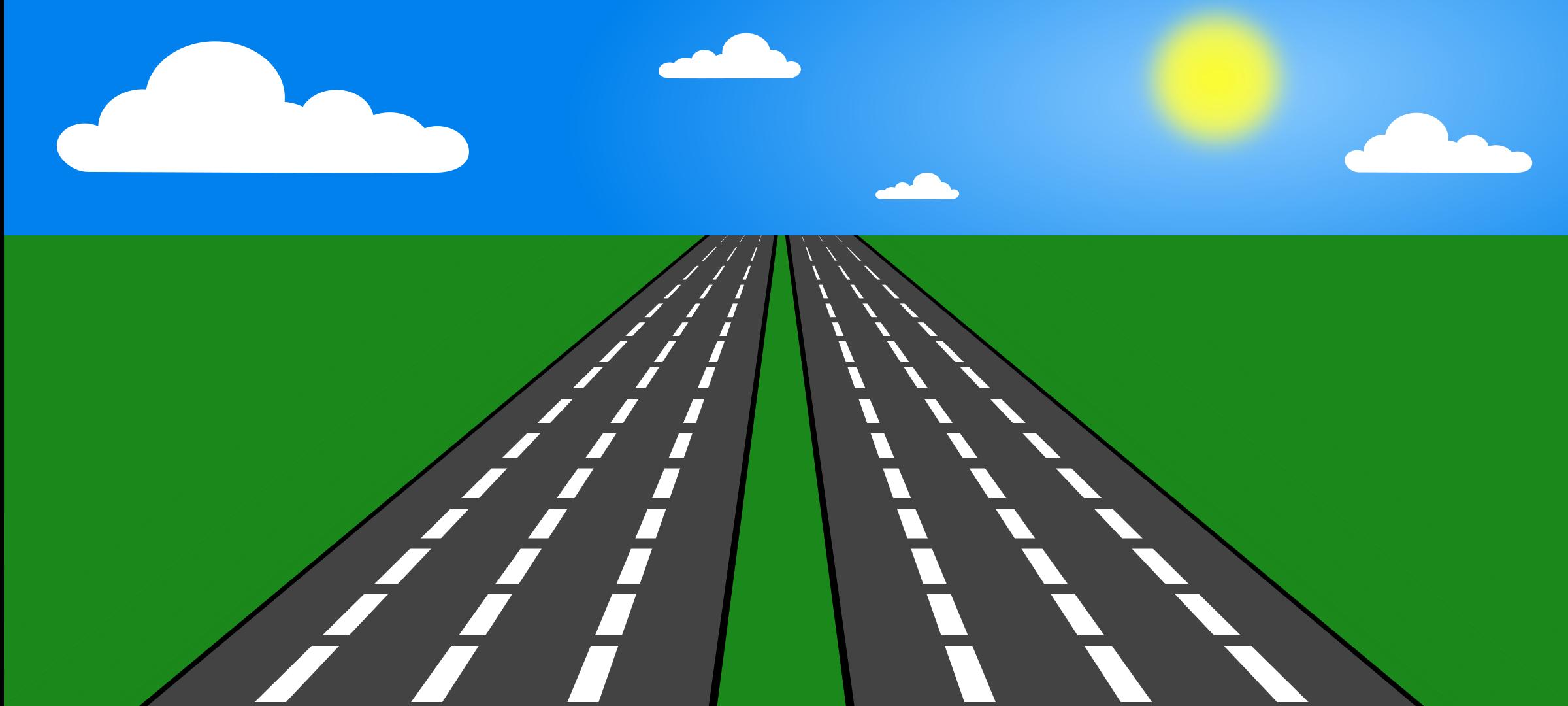 IncessantBlabber-Open-road.png