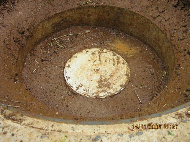 sewer lamphole lgam knowledge base